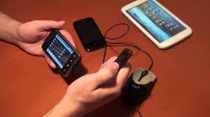 OTG кабель или что можно подключить к телефону - YouTube