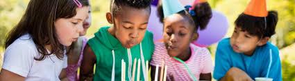 <b>Birthday Parties</b> | Roger Williams Park Zoo
