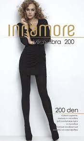 <b>Колготки Innamore Microfibra</b> 200 XXL купить в интернет ...