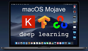 <b>macOS</b> Mojave: Install TensorFlow and Keras for <b>Deep</b> Learning ...