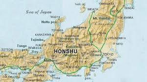 Đảo Honshu