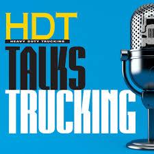 HDT Talks Trucking
