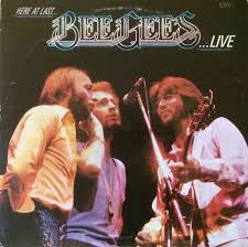 <b>Bee Gees</b> - <b>Here</b> At Last - Live | Veröffentlichungen | Discogs