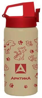 Купить <b>Термобутылка</b> Арктика Сититерм 702-400 (<b>0</b>,<b>4 л</b> ...