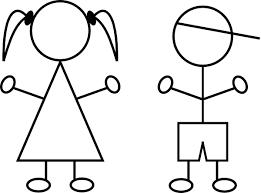 Znalezione obrazy dla zapytania children clipart