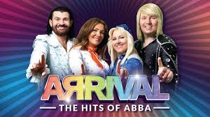<b>Arrival</b> Hits of <b>Abba</b> - New Theatre Peterborough