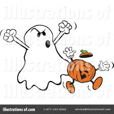 royalty free rf ghost clipart illustration 1119475 by johnny sajem