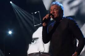 "Ian Gillan (<b>Deep Purple</b>): ""Chess is great for your mind!"" 
