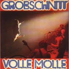 <b>Volle</b> Molle by <b>Grobschnitt</b> (Album, Progressive Rock): Reviews ...