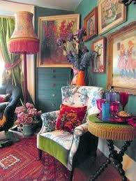 23 white livingrooms with a little color decorating ideas rainbow bright living room decorating with colour ideal home 37 bright colorful living bohemian style living room