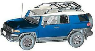 <b>Fujimi</b> Toyota <b>FJ</b> Cruiser White 1/24 Model Kit Nx9 From Japan for ...