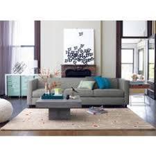 club grey 3 seater sofa in all furniture cb2 bedroom furniture cb2 peg