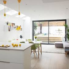 Kitchen <b>extension</b> ideas – to maximise the potential of your space