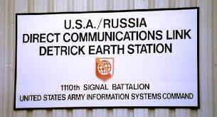 「Moscow–Washington hotline 1963」の画像検索結果