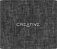 Купить Портативная <b>колонка Creative NUNO</b> micro <b>Black</b> ...