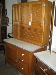 kitchen bakers cabinet
