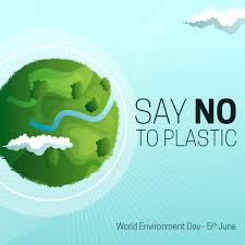 How Easily You Can <b>Say NO to Plastic</b>! - Ferns N Petals