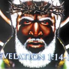 knew Jesus was a black man