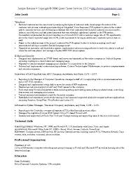 it resume sample resume 2 b sample resume example 3 it resume software development resume it resume examples
