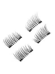 Magnetic Lashes <b>ресницы на магнитах</b>, на уголки глаз, 6-7 мм ...