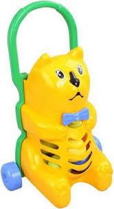 Тележка <b>Pilsan</b> Кот с шариками 07-350 купить в интернет ...