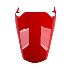Red <b>Painted Rear Seat Cover</b> Cowl For KAWASAKI NINJA ZX14R ...