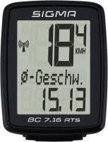 <b>Sigma Sport</b> BC 7.16 ATS (SD07162) – купить <b>велокомпьютер</b> ...