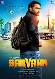 Watch   Sarvann (2016) (Punjabi) full movie online free