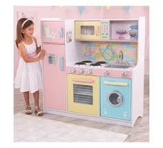 <b>Детская большая</b> кулинарная <b>кухня KIDKRAFT</b> ЛЮКС 53336 ...