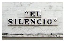 Resultado de imagen para el silencio callado