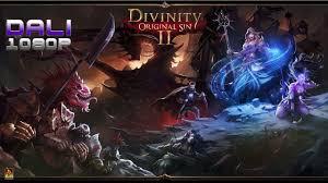 Divinity: <b>Original</b> Sin <b>2 PC</b> Gameplay 1080p 60fps - YouTube