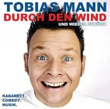 <b>Tobias Mann</b> live in der Lach- und Schießgesellschaft München - Tobias-mann-300x297
