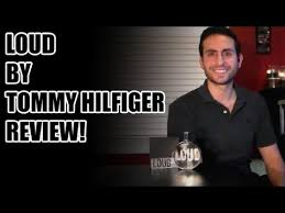<b>Loud</b> by <b>Tommy Hilfiger</b> Fragrance / Cologne Review - YouTube