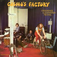 <b>Creedence Clearwater Revival</b> Albums: songs, discography ...