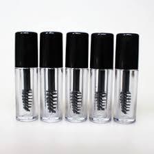 empty cosmetics tubes UK