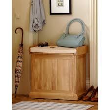 Corner Cabinets Dining Room Furniture Georgian Oak Small Shoe Storage Bench With Cushion Corner Cabinet