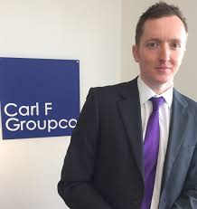 smart secure author at smartsecure carl f groupco appoints smartsecure business development manager