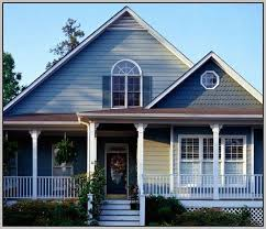 Small Picture Exterior Paint Color Combinations For Homes In India Painting