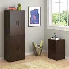 floor cabinet door cinnamon cherry color