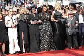 Agnès Varda & Cate Blanchett Speak at <b>Cannes</b>, Among 82 ...