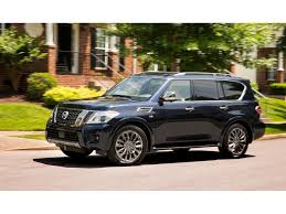 2020 <b>Nissan Armada</b> Prices, Reviews, and Pictures | U.S. News ...