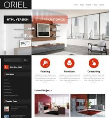 best furniture websites design 50 interior design amp furniture website templates 2016 remodelling best furniture websites design