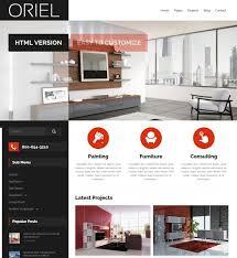 best furniture websites design 50 interior design amp furniture website templates 2016 remodelling best furniture design websites