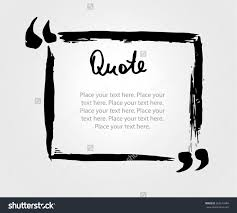 grunge hand drawn marker blank quote template quote bubble grunge hand drawn marker blank quote template quote bubble lettering and calligraphy circle