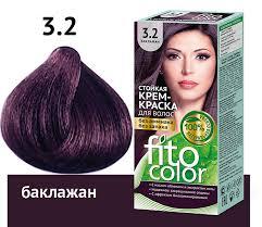 Палитра, цвета, оттенки крем-<b>краски</b> Фитоколор