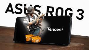 В 2 раза дешевле! <b>ASUS ROG Phone</b> 3 Tencent Edition для Китая ...