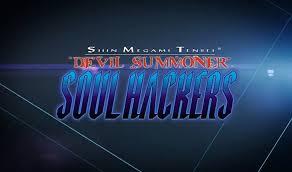 Shin Megami Tensei: Devil Summoner: Soul Hackers para 3DS confirma su llegada a Europa
