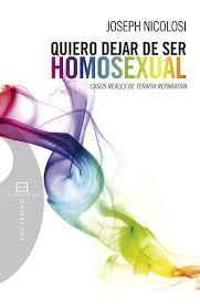 Resultado de imagen de No tienes que ser gay