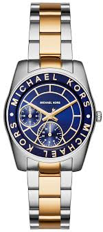Американские <b>часы Michael Kors</b> Ladies Metals <b>MK6195</b>