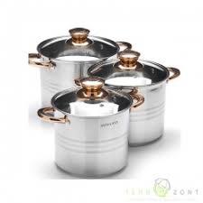 <b>Набор</b> посуды <b>MAYER&BOCH</b> MB <b>27555</b> - цена, фото, отзывы ...